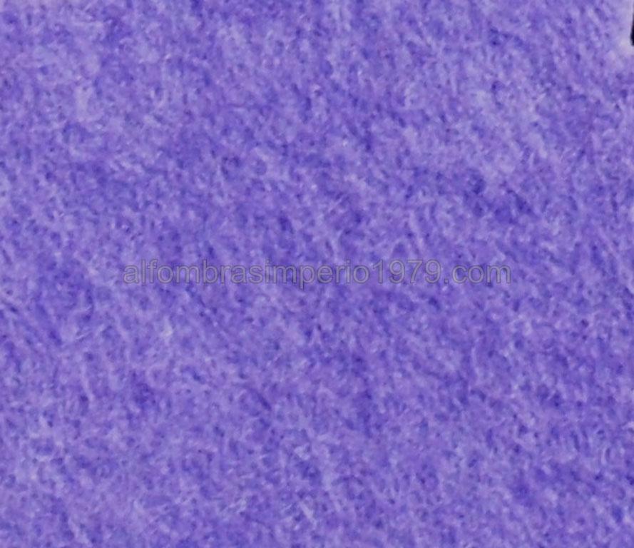 Moqueta ferial violeta moquetas feriales for Moqueta ferial barata