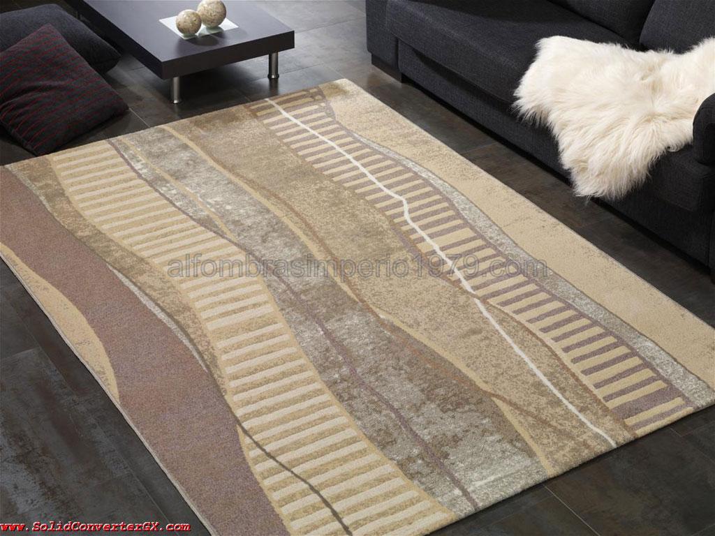 Alfombra lana moderna serpa beig alfombras modernas lana 100 - Alfombras lana modernas ...