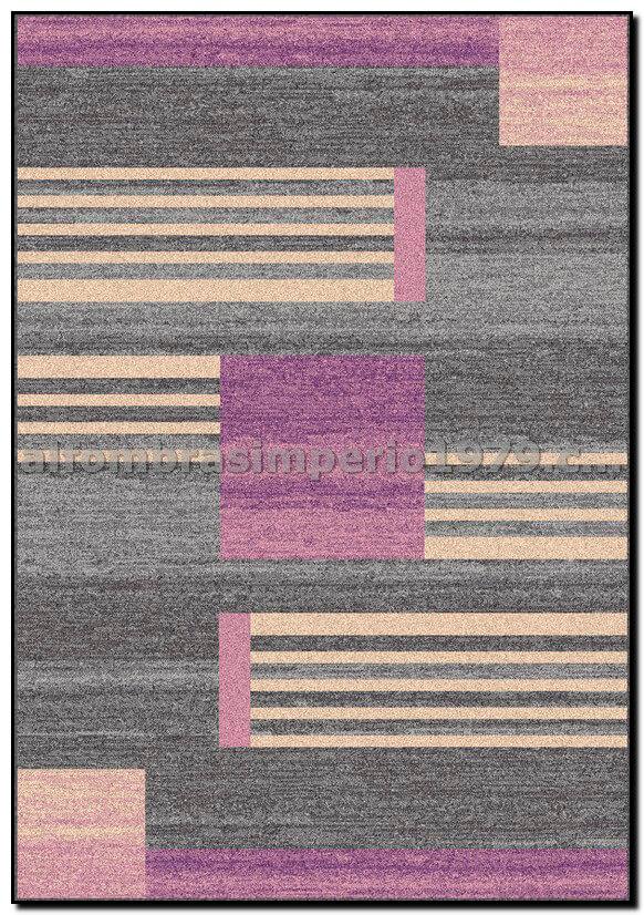 Alfombra adra 907 alfombras modernas for Alfombras redondas modernas