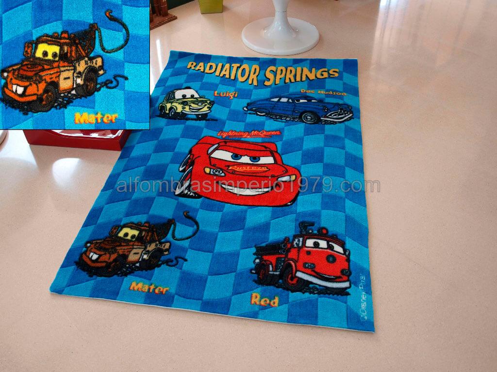 Alfombra infantil disney 8 alfombras infantiles - Alfombras de vinilo infantiles ...