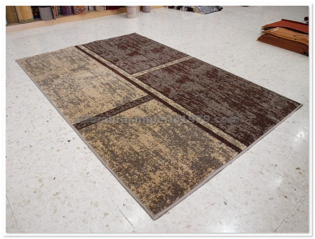 Alfombra crevillente art2 beig alfombras modernas - Alfombras crevillente ...