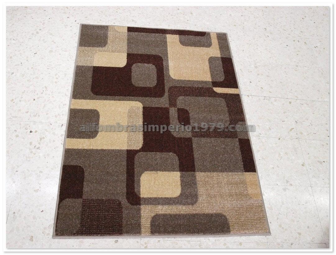 Alfombra crevillente art 1 beig alfombras modernas for Alfombras precios m2