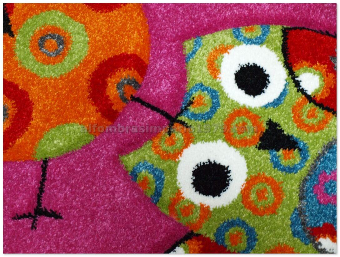 Alfombra infantil kinder 793 20 alfombras infantiles for Alfombras precios m2