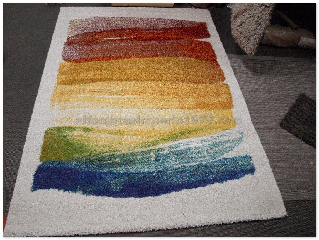 Alfombra moderna mireia 1804 alfombras modernas - Alfombras juveniles modernas ...