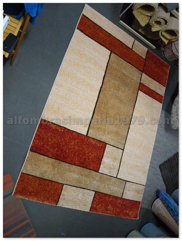 Alfombras modernas delta 1215 4 alfombras modernas - Alfombras juveniles modernas ...