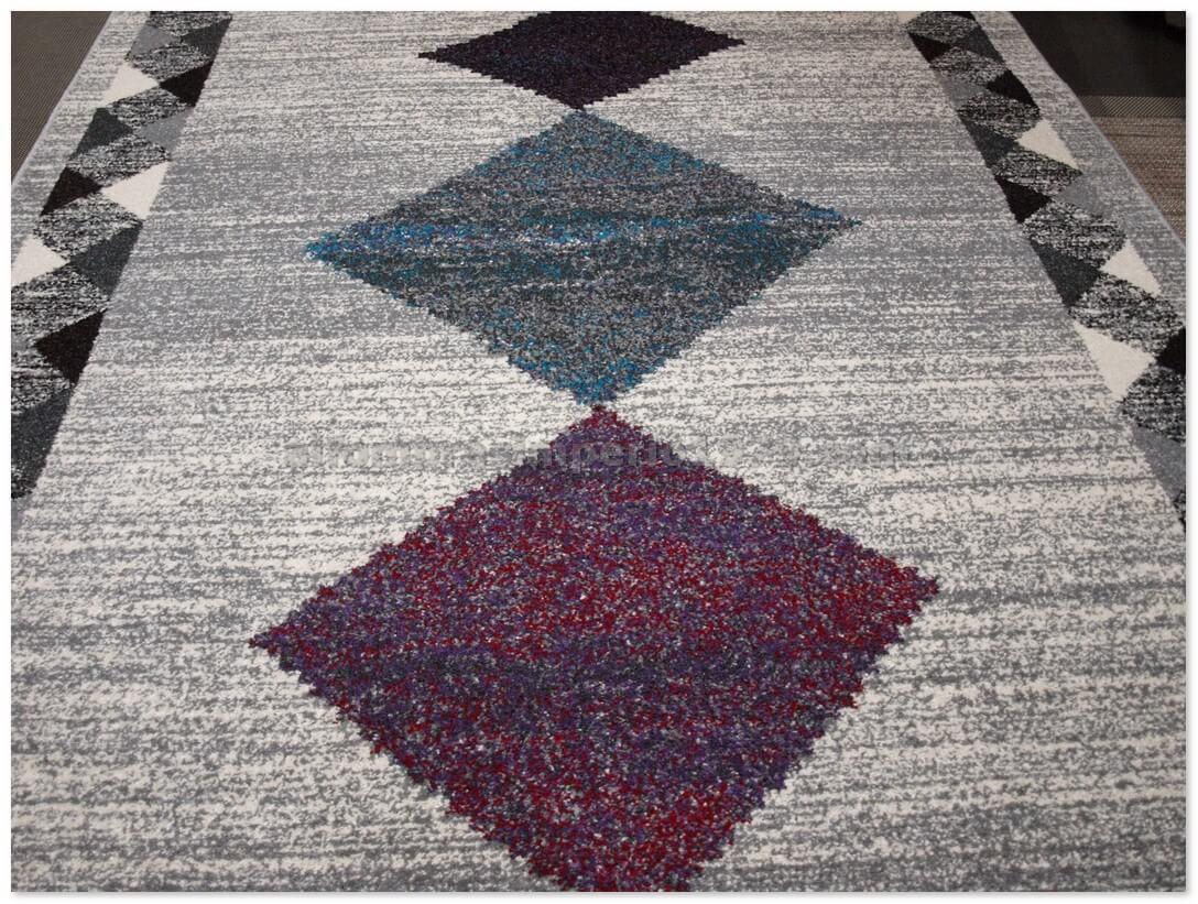 Alfombra moderna delta 1212 14 alfombras modernas - Alfombras juveniles modernas ...