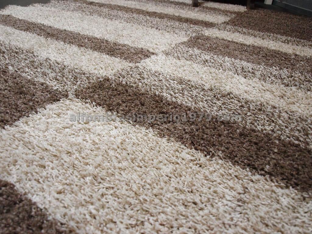 Alfombra moderna claudia alfombras modernas for Alfombras precios m2