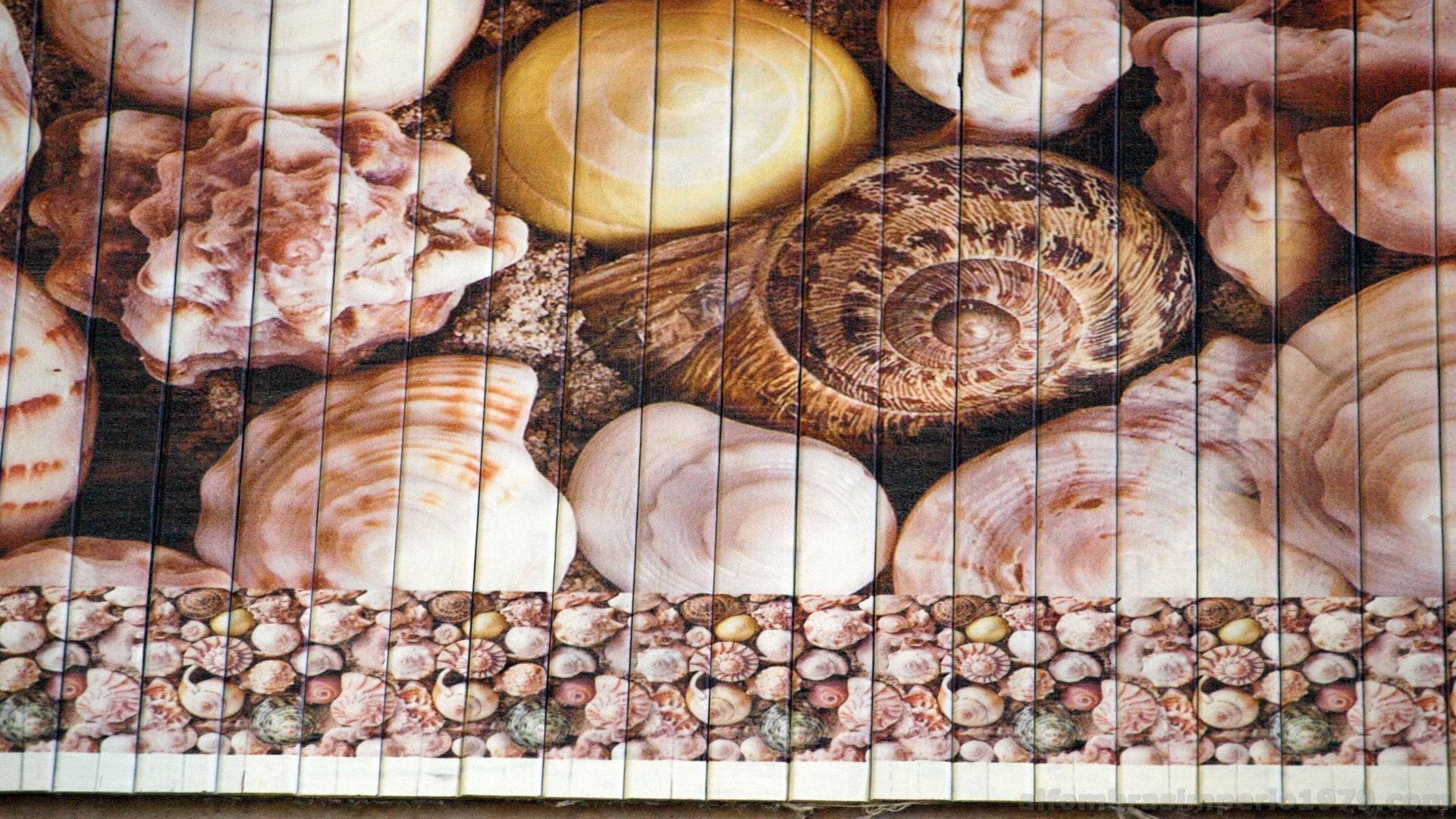 Alfombras bambu a medida beautiful alfombra de pelo y - Alfombras de bambu a medida ...