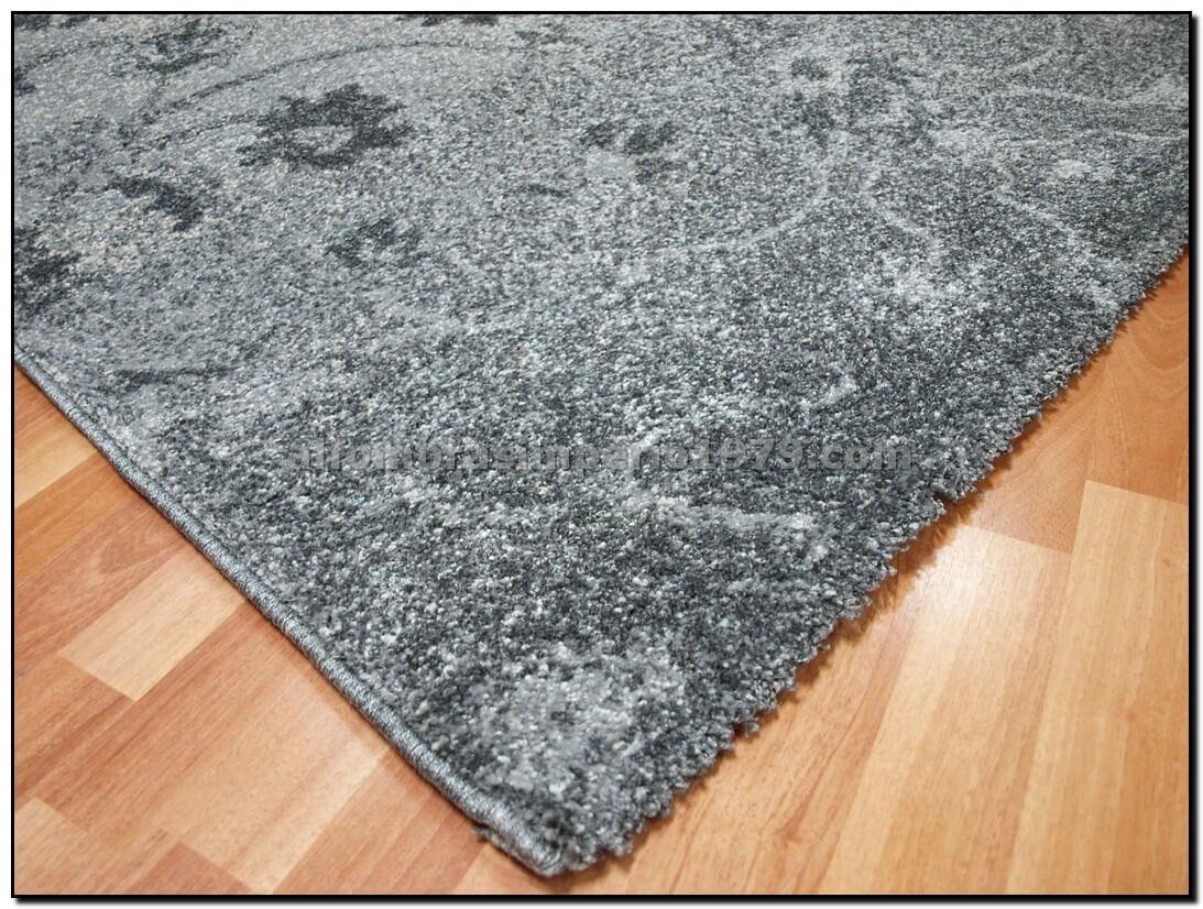 Alfombra rebajada millenium 9533 gris alfombras baratas - Alfombras lisas baratas ...