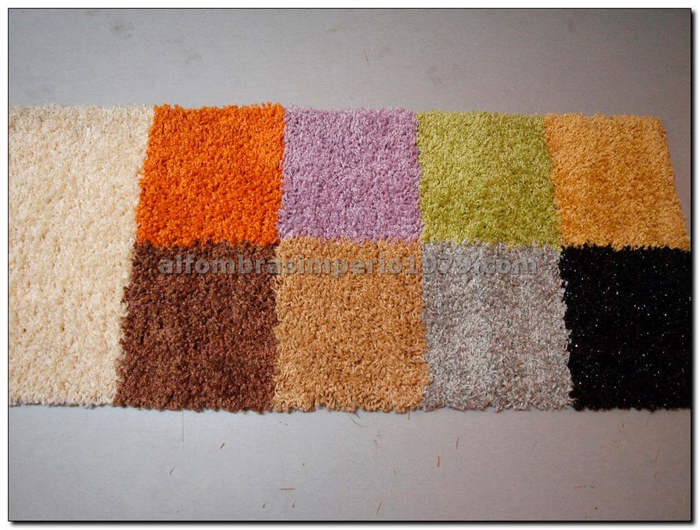 Alfombra lisa diamond alfombras lisas pelo alto y corto Alfombras lisas
