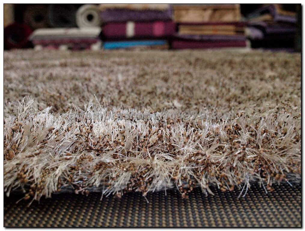 Alfombra pelo alto liso cuarzo alfombras lisas pelo alto - Alfombras suaves ...