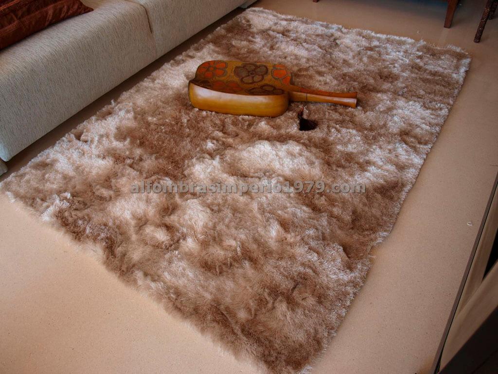 Alfombra prestige pelo alto liso alfombras a medida - Alfombras pelo largo ...