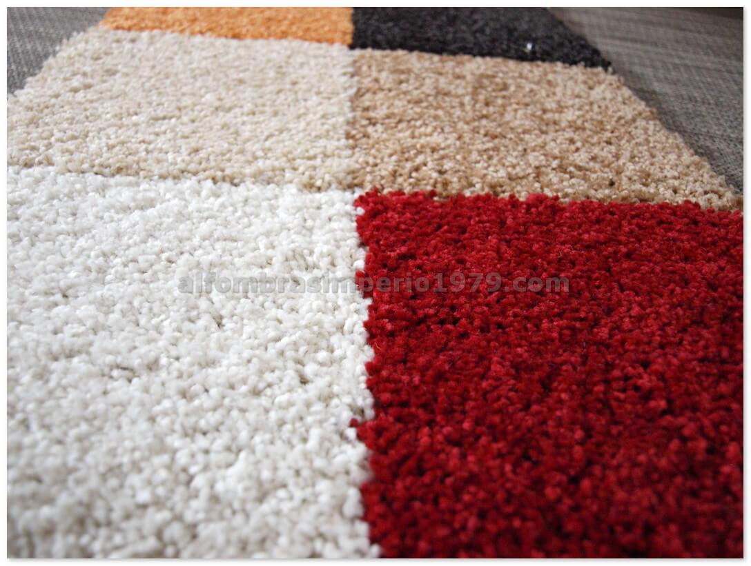 Alfombra a medida pelo corto y tupido liso oasis for Valor alfombra