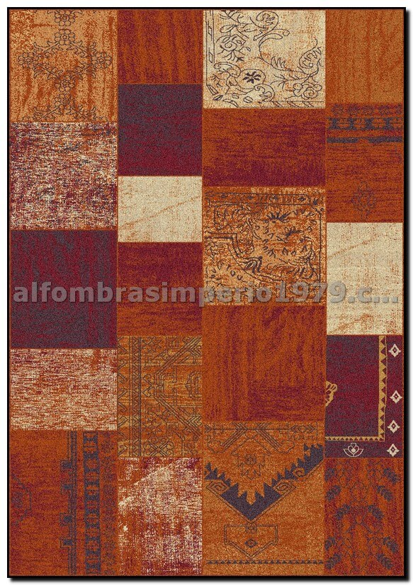 Alfombra turan 5609 alfombras clasicas for Alfombras clasicas baratas