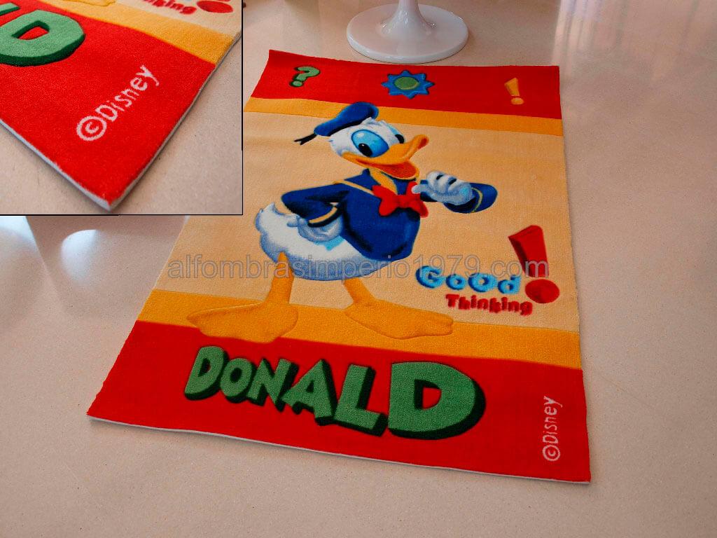 Mi casa decoracion alfombras infantiles disney - Alfombras ninos baratas ...