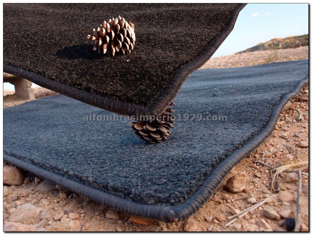 Alfombra a medida pelo corto celia alfombras a medida - Alfombras pelo corto ...