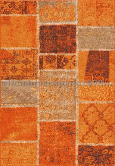 Alfombra moderna delta 1028 05 alfombras modernas - Alfombras lisas baratas ...