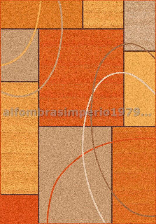 Alfombra Moderna DELTA 977-5