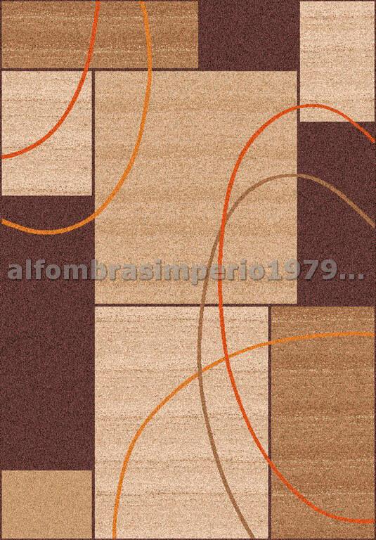 Alfombra Moderna DELTA 977