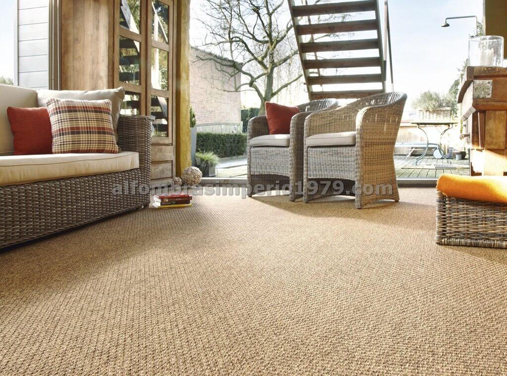 Alfombras rusticas baratas materiales de construcci n for Ofertas alfombras baratas