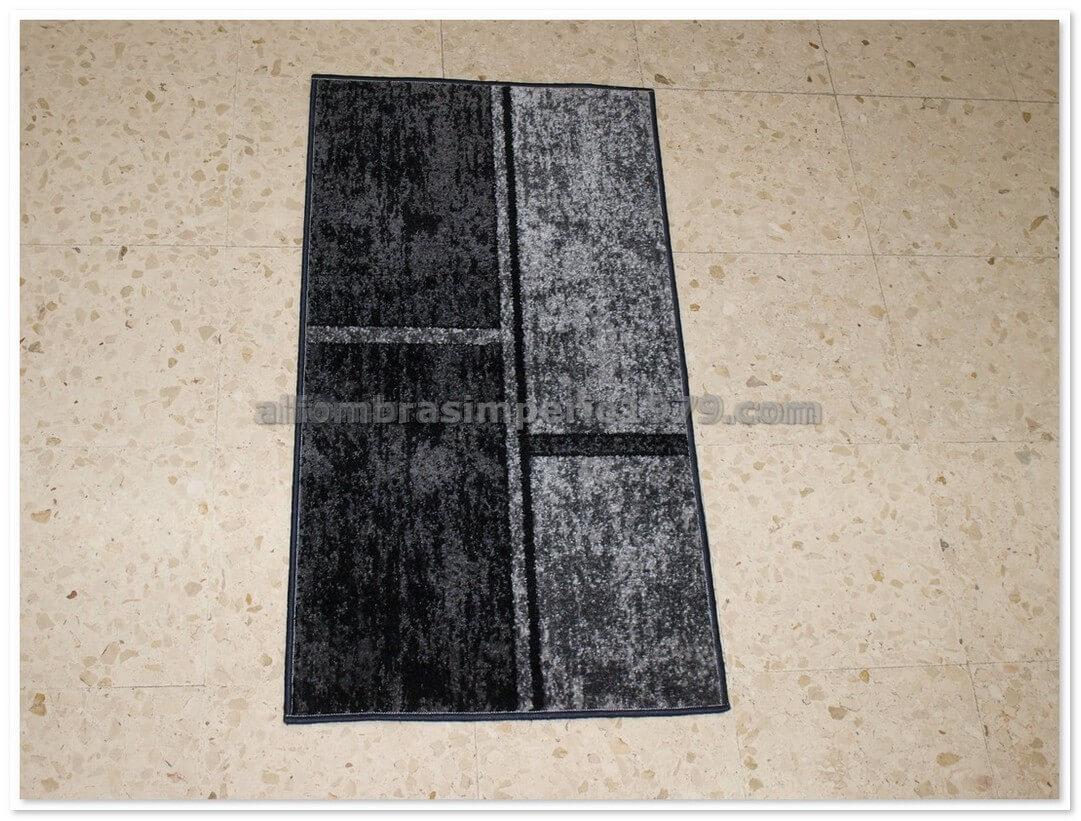 Alfombra Moderna CREVILLENTE Art2 gris
