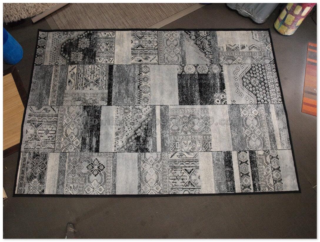 Alfombra Moderna Fina BELGIM 5298 gris