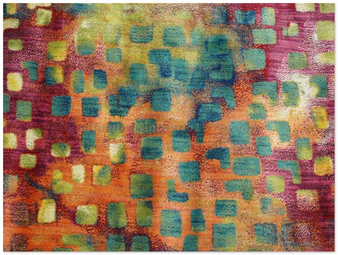 Alfombra Moderna Colors 20
