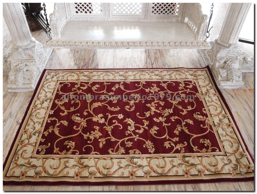 Alfombra nova 5605 alfombras clasicas for Fotos de alfombras