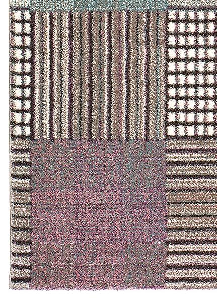 Alfombra Moderna MAKEUP 22053-21