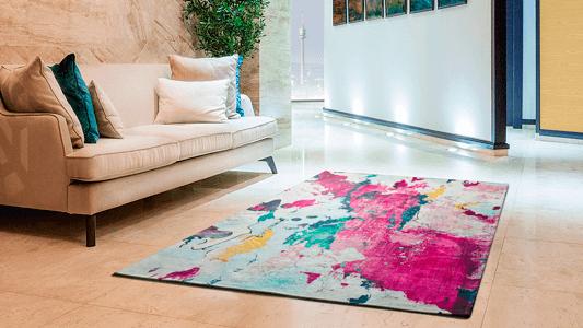 Alfombras modernas finas alfombras imperio 1979 - Alfombras pasillo modernas ...