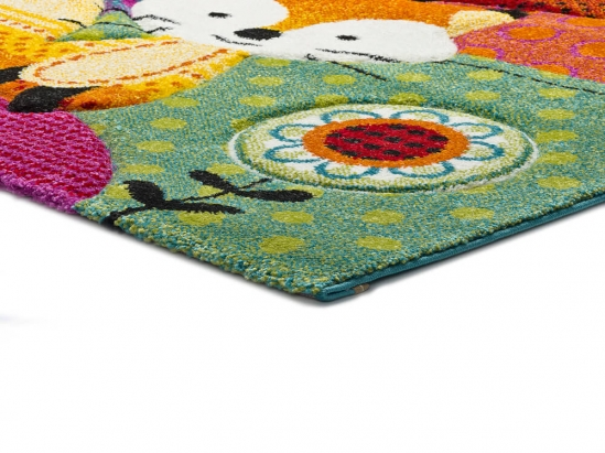 alfombra infantil kinder 21131 alfombras infantiles