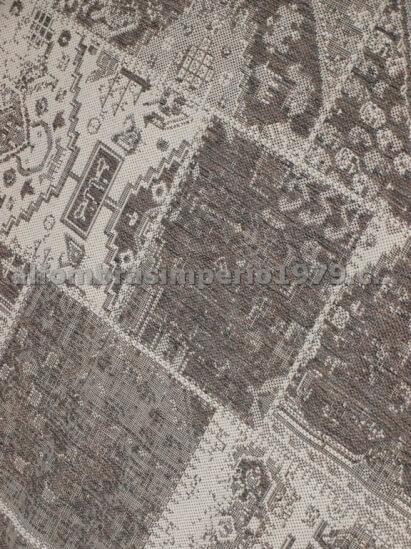 Alfombra patchwork rustica celia 2482 e alfombras modernas - Alfombras rusticas ...