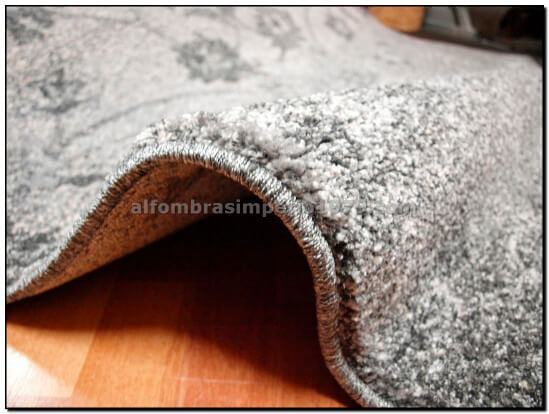 Alfombra REBAJADA Millenium 9533 gris