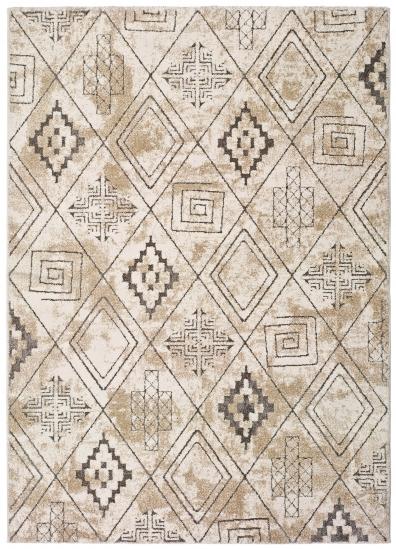Alfombra Moderna TITAN 18421