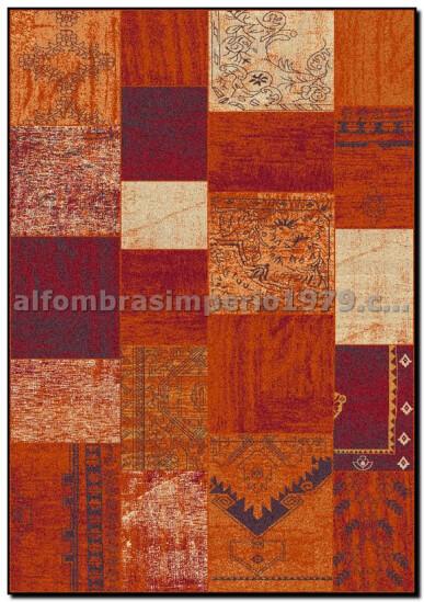 Alfombra Turan 5609