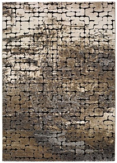 alfombra moderna HYDRA 16329-14