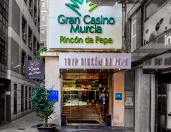 Instalacion Moqueta Hotel Rincon de Pepe