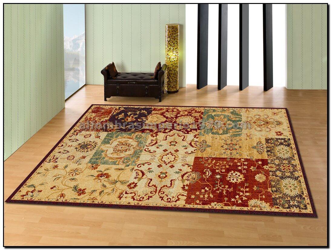 Alfombra turan 5606 alfombras clasicas for Alfombras clasicas baratas