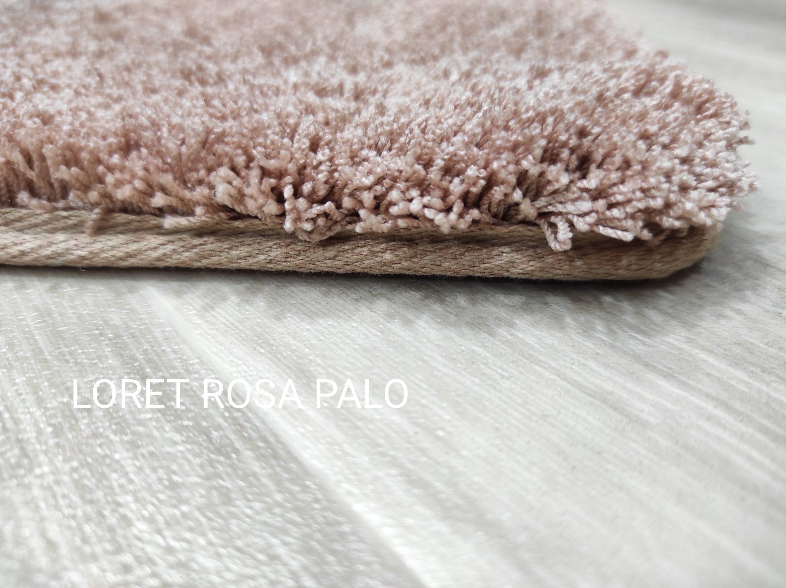 Loret rosa Palo